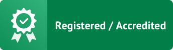 注册/认证标志